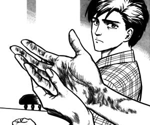 anime, manga, and parasyte image
