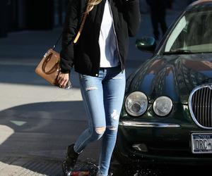 street fashion image
