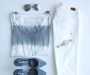 neutrals, tiedye, and lulus image