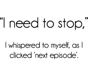 episode, quotes, and funny image