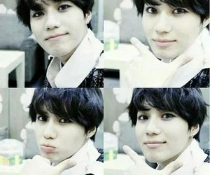 SHINee, Taemin, and cute image