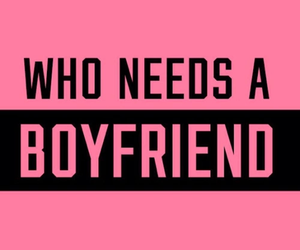 pink, wallpaper, and boyfriend image