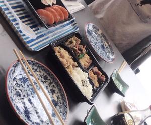 azia, bento, and food image