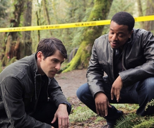 grimm, 2011, and tv image