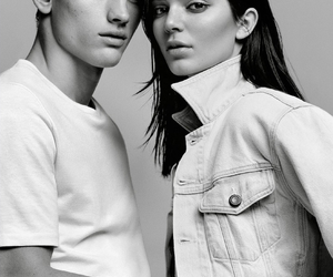 calvin klein jeans, male, and male model image
