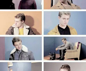 max and max irons image