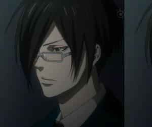 anime, psycho-pass, and nobuchika ginoza image