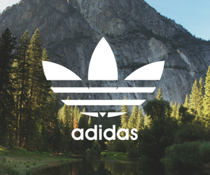 adidas, wallpaper, and nature image