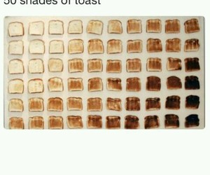 50, bread, and shades image