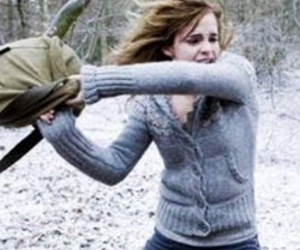 hermione granger and emma watson image