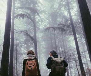boy, couple, and hipster image