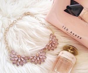 fashion, pink, and Prada image
