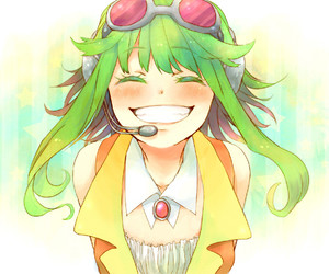 gumi, vocaloid, and anime image