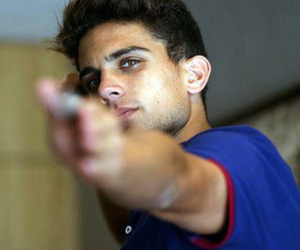 marc bartra, Barcelona, and Hot image