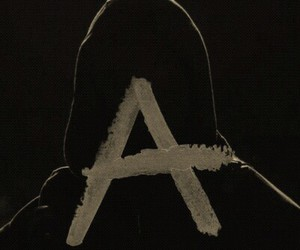 pretty little liars, -a, and pll image