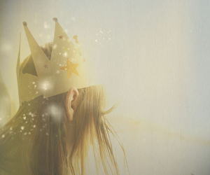 crown, magic, and photography image