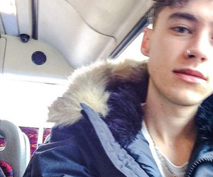 pale, olly alexander, and years & years image