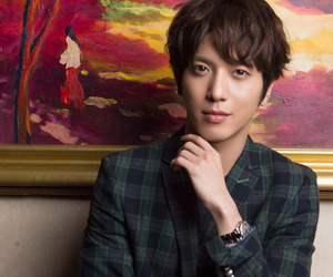 yonghwa, cnblue, and jung yonghwa image
