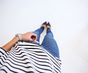 accessories, fashion, and shirt image