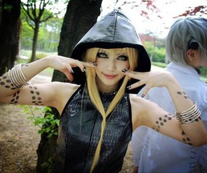 cosplay, medusa, and soul eater image