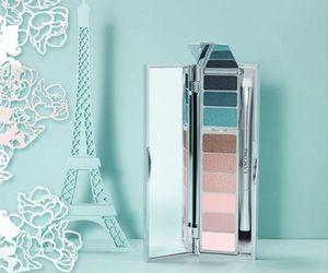 makeup and paris image