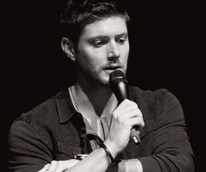 actor, Jensen Ackles, and spn image
