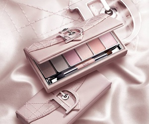 dior, cosmetics, and girly image