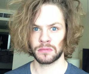 the wanted, jay mcguiness, and beard image