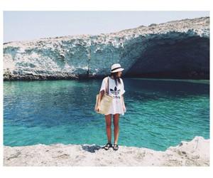 summer, wanderlust, and love image