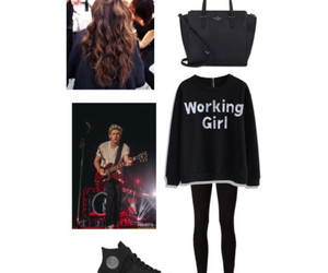 ashton, bags, and black image