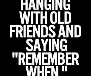 friends, memories, and hanging image