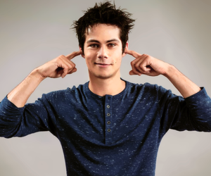 perfection and dylan o'brien image