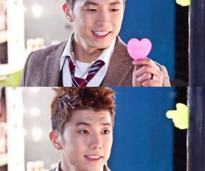 2PM, jason, and dream high image