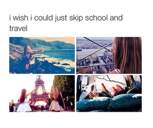 travel and Dream image