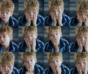 cute, newt, and thomas brodie sangster image