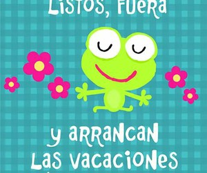 enjoy, smile, and vacations image