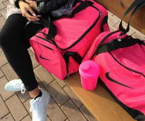 bags, body, and fitness image
