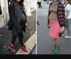 pregnant style image