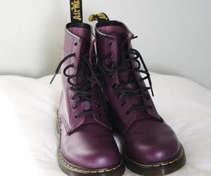shoes, grunge, and fashion image