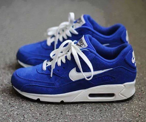 air, chaussures, and nike image