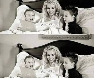 britney spears and family image