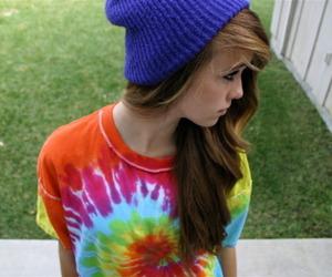 girl, acacia clark, and hair image