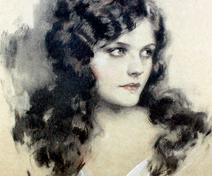 1920s, beautiful, and pastel image