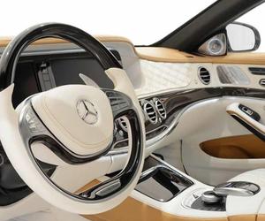 car, interior, and luxury image