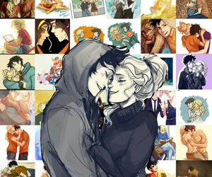 beautiful, otp, and ship image