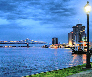 new orleans, places to go, and i live here image