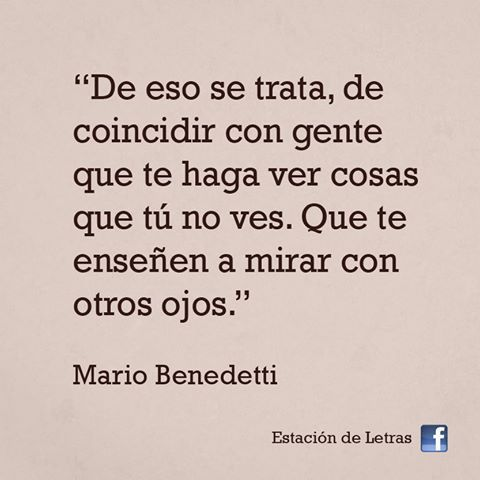 Image result for Mario benedetti frases