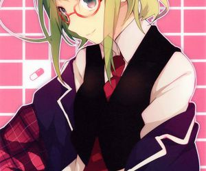 vocaloid and gumi image