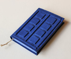 diary, dr who, and etsy.com image