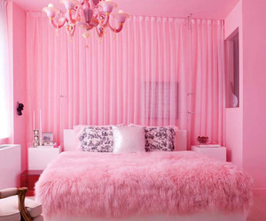 pink rooms image